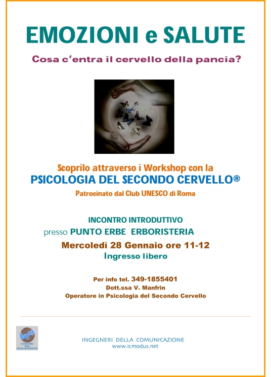 Psicologia_Workshop Il Punto Erbe 2015